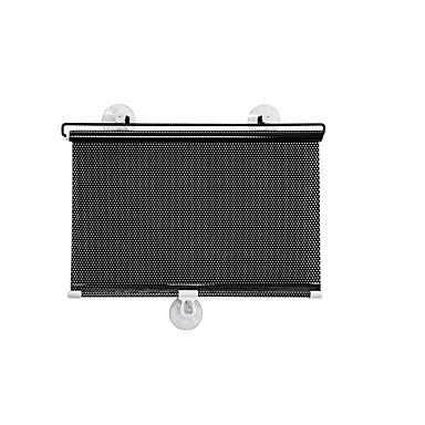 voordelige Auto-zonneschermen & zonnekleppen-40cmx60cm auto intrekbaar zijruit zonnescherm gordijn