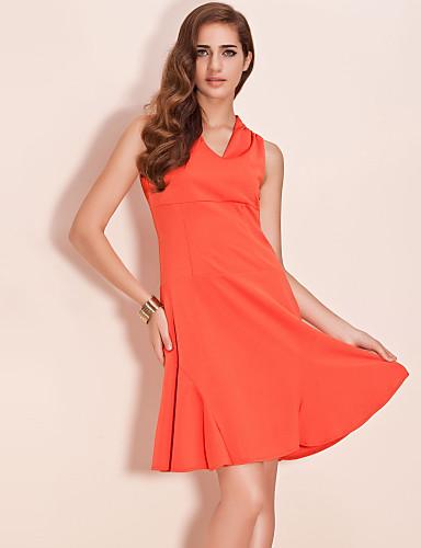 TS Simplicity Sleeveless Jersey Dress