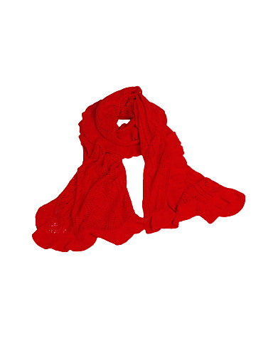Gorgeous Imitation Cashmere Special Occasion Scarf