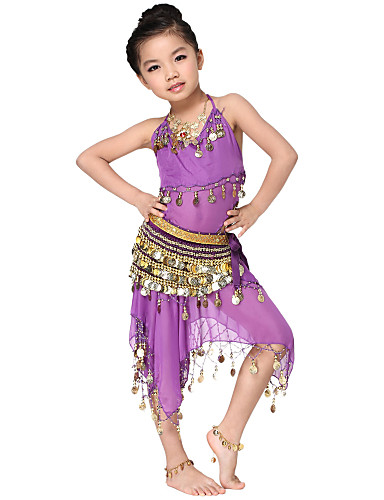 Do Belly Dancers Wear Shoes