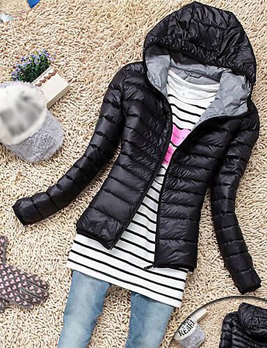 w.s.e vrouwen fshion ongedwongen warme katoenen jas