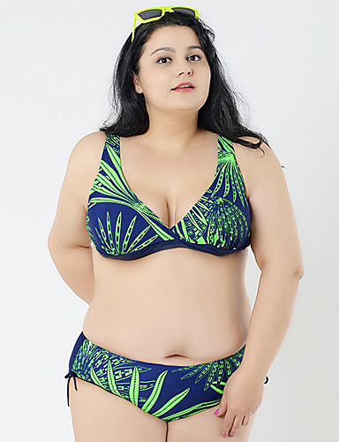 751a60dc99 2015 Big Bikini For Fat Women Plus Size Sexy Bikini Brazilian Biquini  Swimsuit Triangl Swimwear Push Up Lady Bikini 2945656 2019 –  17.99