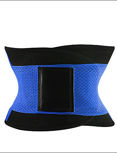 ieftine Lenjerie Bărbați-Bărbați Pentru femei Unisex Bloc Culoare Bumbac Modal Poliester Nailon Spandex Mov Rosu Verde Albastru Fucsia