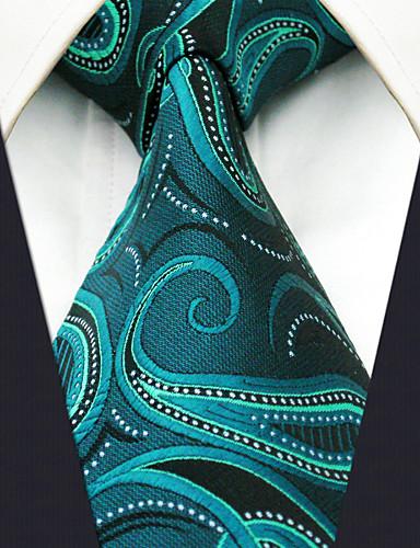 Cravate Travail Rayonne,Homme Cachemire Toutes les Saisons