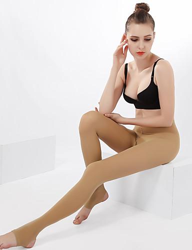BONAS® Helfarve / Fleece Lined Tykk Legging-9286