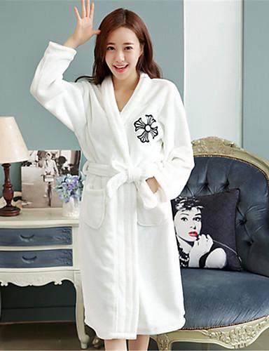 Damer Pajama Bomull
