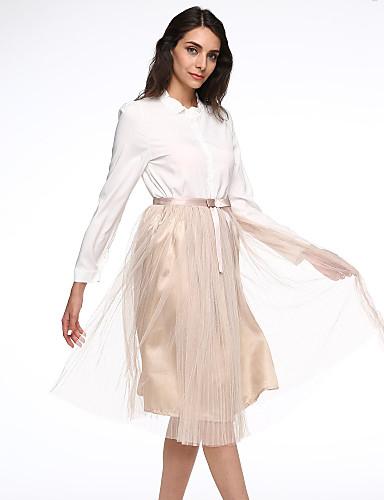 מידי-אטום-סגנון-חצאית(חוטי זהורית)