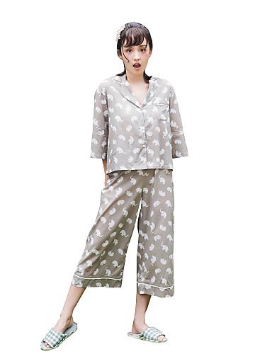 Naisten Pyjaman-, Naisten