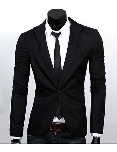 e14964308831 Billig Herreblazere og jakkesæt Online
