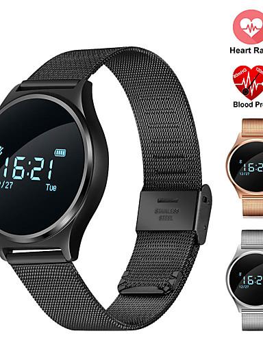 Pánské Digitální hodinky Unikátní Creative hodinky Náramkové hodinky Inteligentní hodinky Vojenské hodinky Hodinky k šatům Módní hodinky
