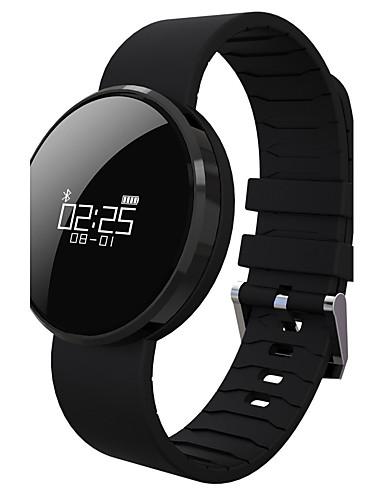 Homens Relógio Esportivo Relógio Militar Relógio inteligente Digital 30 m Impermeável Monitor de Batimento Cardíaco Criativo Metal Banda Digital Amuleto Fashion Relógio Elegante Cores Múltiplas -