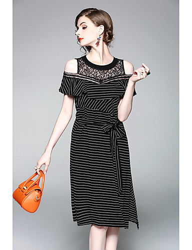Women's Going out Daily Cute Sweater Dress