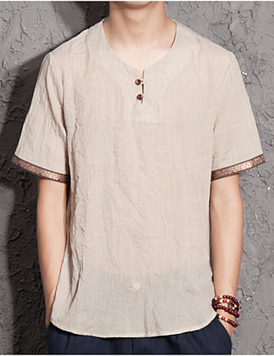 Men's Daily Casual T-shirt