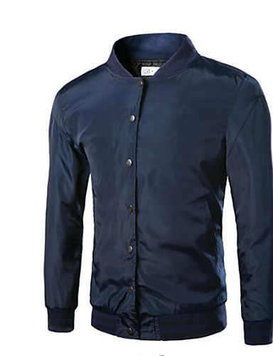 Men's Daily Casual Fall Jacket