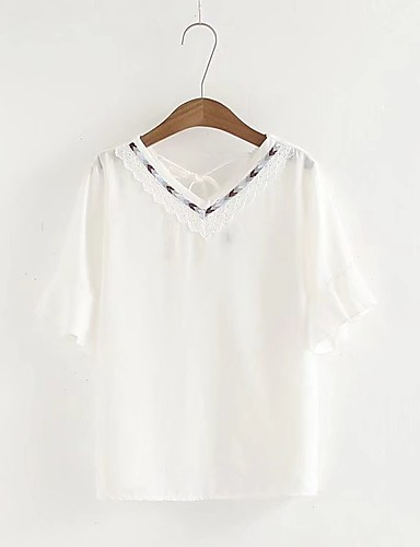 Women's Holiday Going out Daily Sexy Casual Street chic Spring Fall Blouse