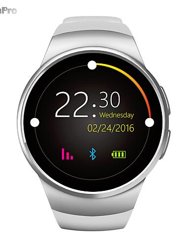 Men's Quartz Digital Digital Watch Wrist Watch Smartwatch Military Watch Sport Watch Calendar / date / day Chronograph Slide Rule LED