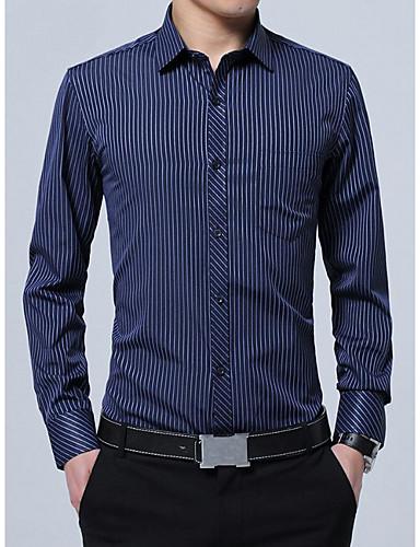 Men's Daily Casual Spring Fall Shirt