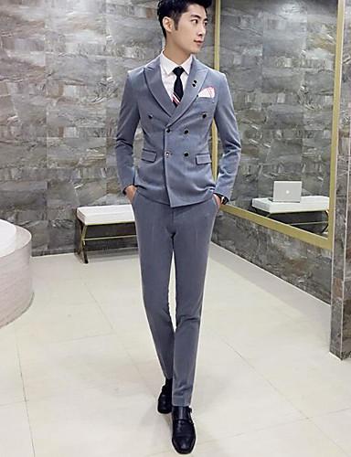 Spicc gallér Férfi ruhák - Egyszínű