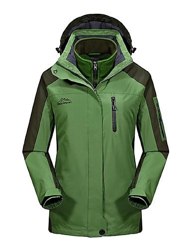 b7d442634c597 3-in-1 Jacket, Softshell, Fleece & Hiking Jackets, Search LightInTheBox