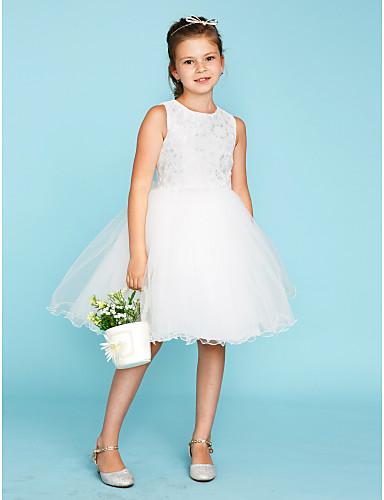 97a33e32df738 Flower Girl Dresses, Search LightInTheBox