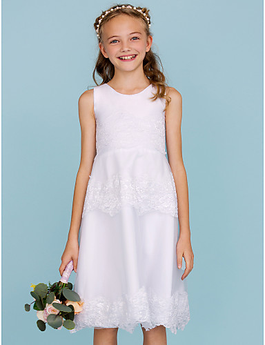Günstige Kleider für Junior-Brautjungfern Online   Kleider ...