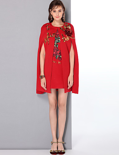 Mary Yan & Yu Women's Work Vintage Tank Top - Floral Skirt