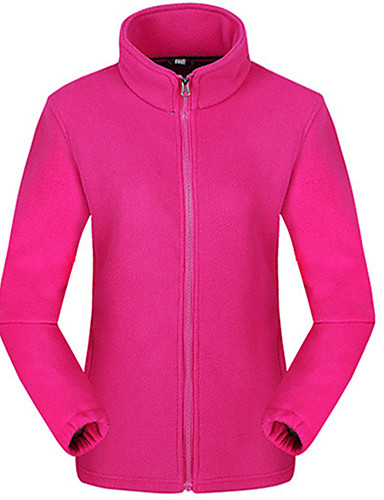 c313395e661 Women s Hiking Jacket Outdoor Winter Breathability Heat Retaining Hiking  Jackets Camping   Hiking Apparel   Accessories Activewear Winter Jacket  Single ...