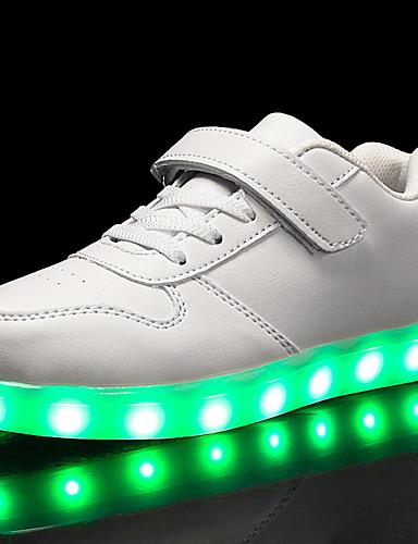 703682e10c0 Αγορίστικα / Κοριτσίστικα Παπούτσια Δερματίνη Άνοιξη Ανατομικό / Φωτιζόμενα  παπούτσια Αθλητικά Παπούτσια Περπάτημα Κορδόνια / Γάντζος &