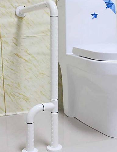 Bară Non-Slip Modern / Contemporan Aluminiu 1 buc siguranta pentru baie