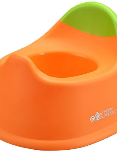 Capac Toaletă Model nou / Stând Pe Podea / Pentru copii Comun / Modern PP / ABS + PC 1 buc Decorarea băii