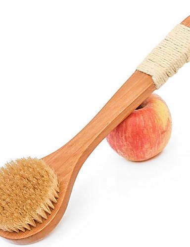 Instrumente de curățare Model nou / Creative / Uşor de Folosit Comun / Modern Perie Deasă / Lemn 1 buc Bureți și epuratoare