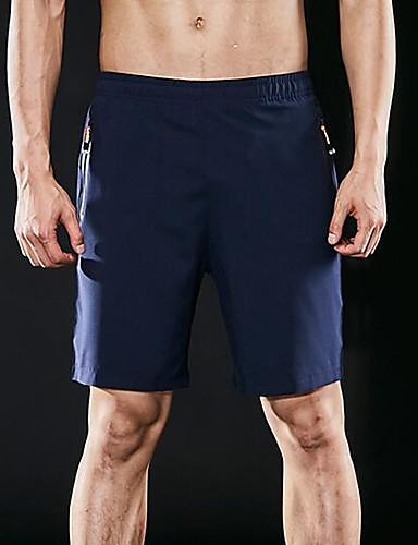 Bărbați De Bază Pantaloni Sport / Pantaloni Scurți Pantaloni Mată