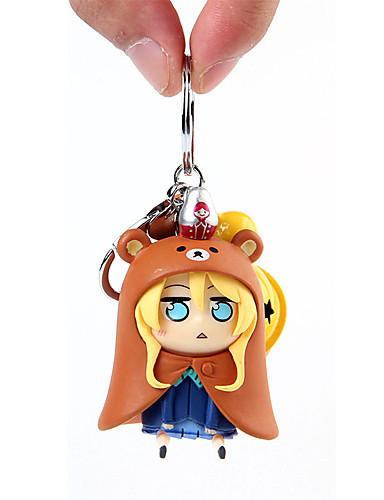 halpa Cosplay ja rooliasut-Anime Toimintahahmot Innoittamana Rakkaus Elää Kotori Minami Maki Nishikino PVC 6 cm CM Malli lelut Doll Toy