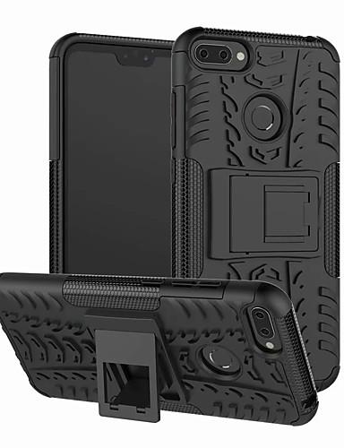 Θήκη Za Huawei Huawei Honor 9i sa stalkom Stražnja maska Oklop Tvrdo PC