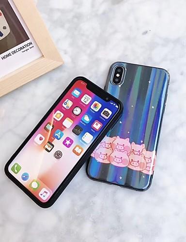 Θήκη Za Apple iPhone XS / iPhone XR / iPhone XS Max Uzorak Korice Životinja Mekano plastika