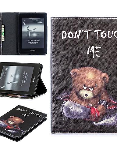 غطاء من أجل Amazon Kindle PaperWhite 4 حامل البطاقات غطاء