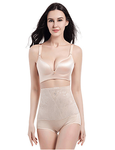 cheap Panties-Normal Nylon Panties Sexy Embroidered Wedding Solid