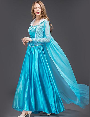 Attraktiva Elsa, Cosplay & Costumes, Search LightInTheBox SV-03
