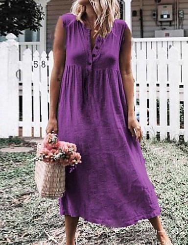 8038c8d6e94 cheap Women  039 s Dresses-Women  039 s Basic Shift Dress