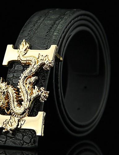 Hombre Cinturón de Cintura - Fiesta Un Color