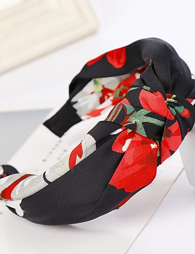 Ben Informato Per Donna Essenziale Stile Sveglio Tessuto Fantasia Floreale #07316384 Facile E Semplice Da Gestire