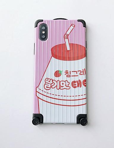 Pouzdro Uyumluluk Apple iPhone XS / iPhone XR / iPhone XS Max Temalı Arka Kapak Karton Silika Jel
