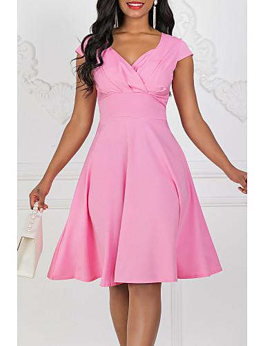 790927c42 cheap Women's Dresses-Women's Going out Vintage