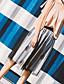 preiswerte Damen Röcke-Damen Lässig/Alltäglich Midi Röcke Schaukel Druck Sommer
