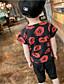 preiswerte Kleidersets für Jungen-Jungen Sets Andere einfarbig Blumen Baumwolle Sommer Kleidungs Set