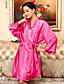 cheap Robes & Sleepwear-Women's Robes Nightwear - Classic, Solid Colored