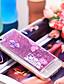 povoljno Maske za mobitele-Θήκη Za Xiaomi Xiaomi Redmi 4A Otporno na trešnju / Šljokice Stražnja maska Rukav leptir / Šljokice Mekano TPU