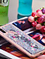 povoljno Maske za mobitele-Θήκη Za Xiaomi Xiaomi Mi 6X(Mi A2) Otporno na trešnju / Šljokice Stražnja maska Šljokice Mekano TPU