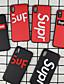hesapli iPhone Kılıfları-Apple iphone xs max / iphone 8 artı yapay elmas / toz geçirmez arka kapak renk degrade sert TPU iphone 6 / iphone 6 artı / iphone 6 s