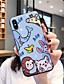 hesapli iPhone Kılıfları-Pouzdro Uyumluluk Apple iPhone XS / iPhone XR / iPhone XS Max Şoka Dayanıklı / Toz Geçirmez / Temalı Arka Kapak Karton Silika Jel